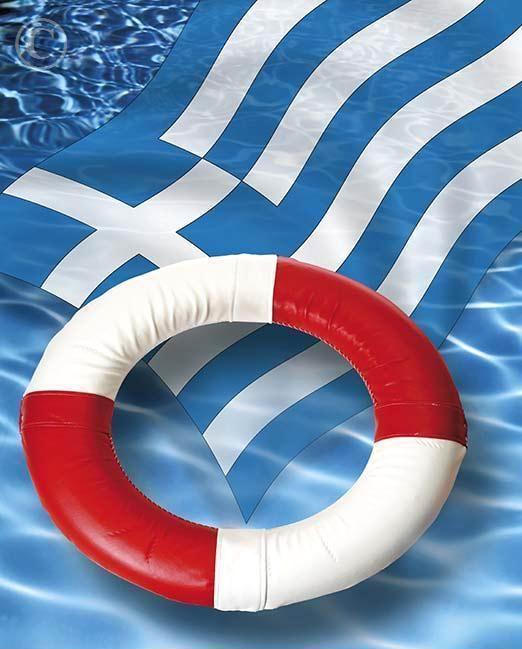 хронология греческого кризиса