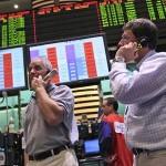 Учимся торговать на бирже