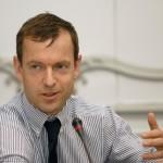 Даниэль Грос: «Значение национальных кризисов банковских систем преуменьшают»