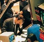 чёрный понедельник 19 октября 1987 года