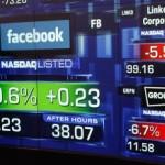 Прогнозы по ценам на акции Facebook
