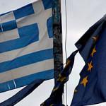 Экономический спад  в еврозоне