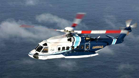 Перевозка золота вертолётами