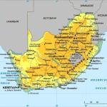 Особенная национальная валюта южноафриканский ранд