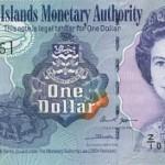 Уважаемый доллар Каймановых островов