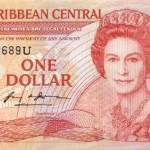 Отлично защищенный Восточно-Карибский доллар