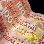 Киви – новозеландский доллар