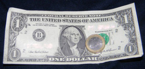 Где лучше покупать евро и доллары
