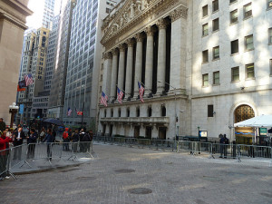 Деятельность банков на фондовом рынке
