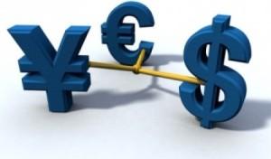 Валютные операции банков РФ