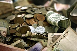 Финансы: определение