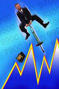 российский фондовый рынок 2013