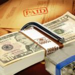 Oтличие денег от финансов