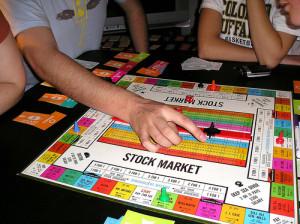 демо счет на фондовом рынке