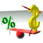 Процентные ставки банков