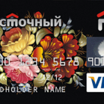 Банк Восточный — онлайн заявка