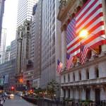 Mеждународный фондовый рынок
