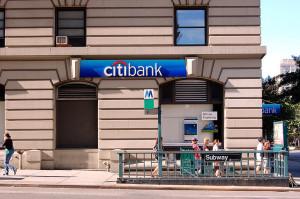 сити банк офисы