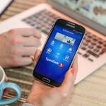 Как подключить мобильный банк через интернет?