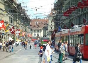 открыть счет швейцарском банке