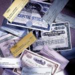 Виды акций и облигаций