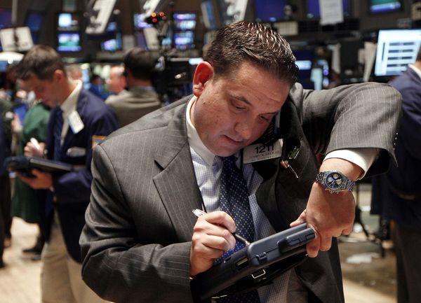 Как трейдеры прогнозируют рыночные движения