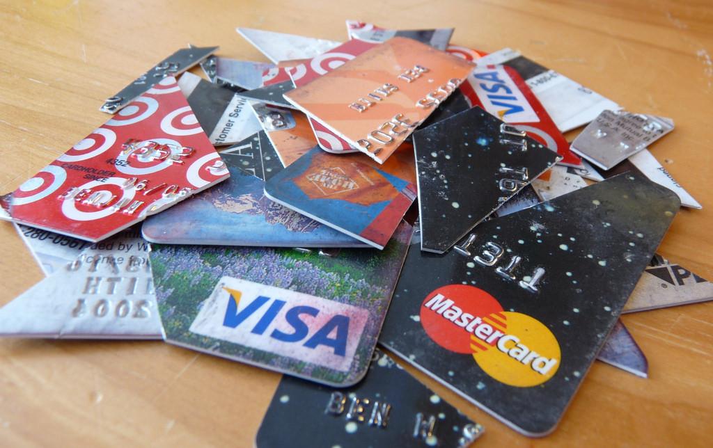 закрытие кредитной карты