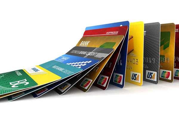 Лучшие кредитные карты для молодёжи