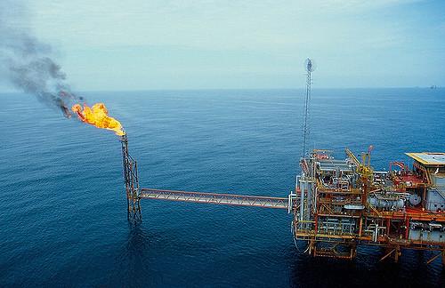 Коррекция рынка нефти
