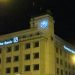 Акции Дойче банк