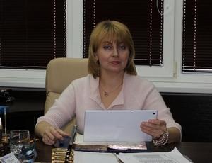 Спиридонова Ольга Юрьевна