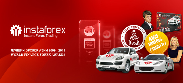 Брокер Insta-forex