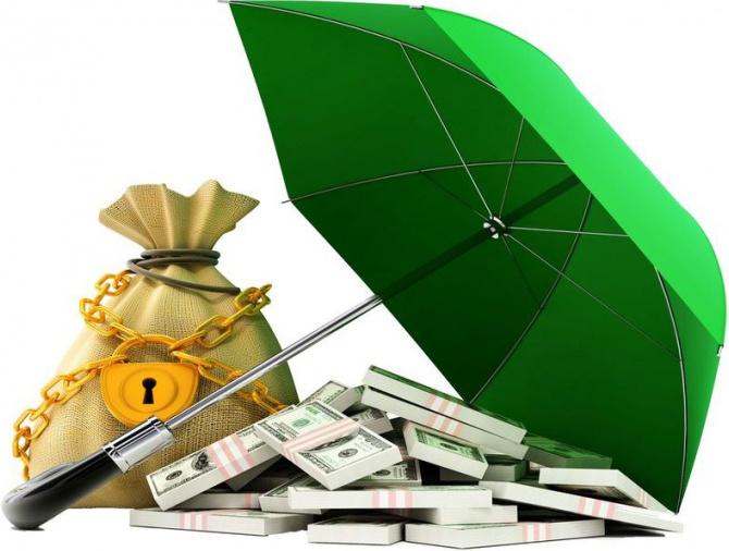 депозитный счет в банке для физических лиц