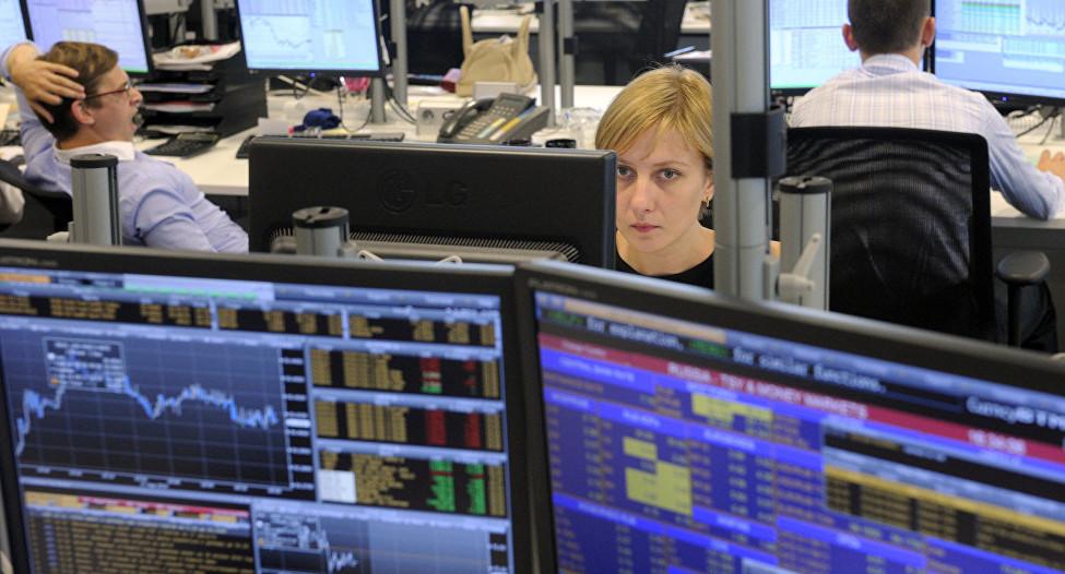 итоги торгов на валютной бирже