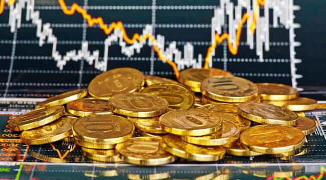 объемы торгов на валютной бирже