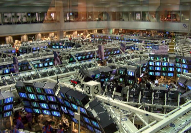 валютная биржа рб торги