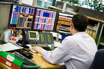 брокер на товарно сырьевой бирже