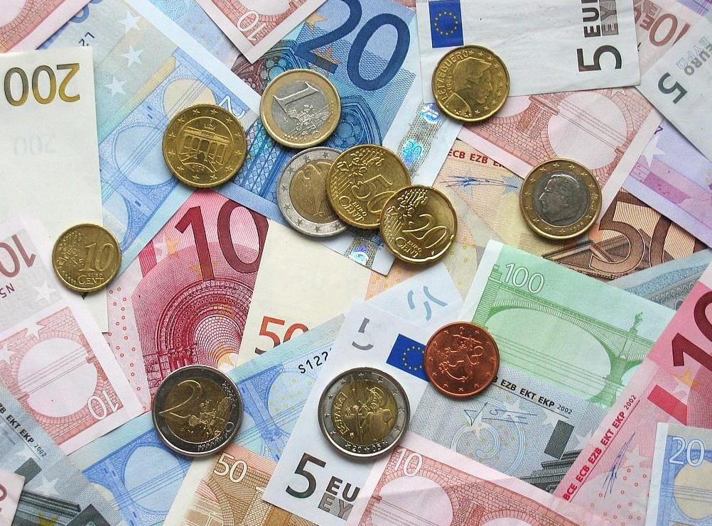 форекс кросс курс евро доллар