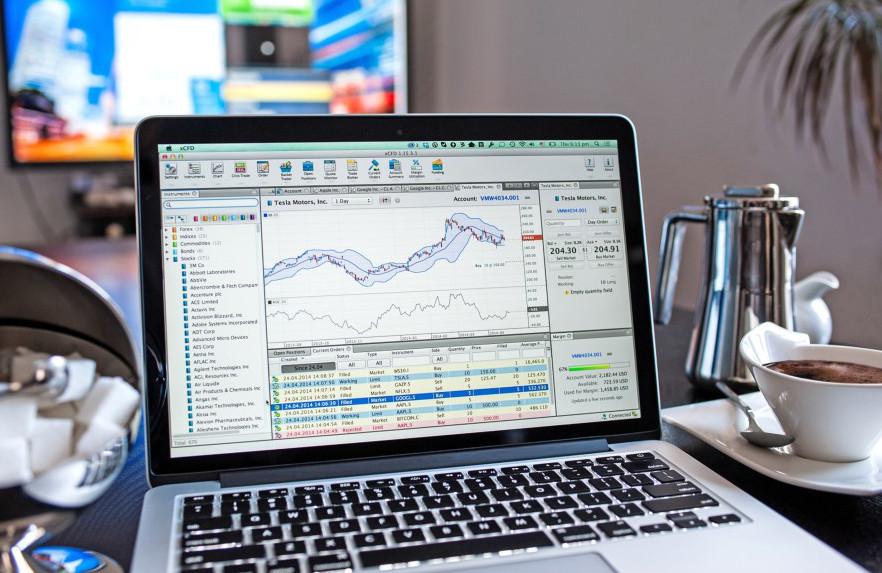 стратегии торговли акциями на бирже