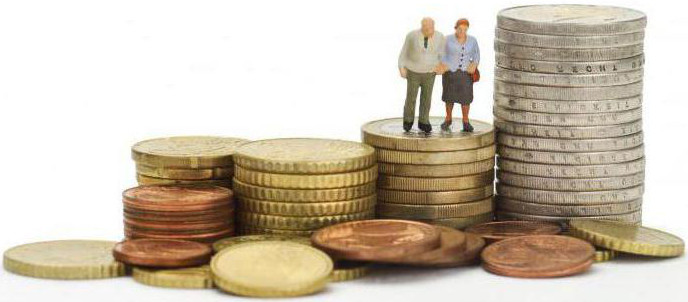 пенсия расчёт 6