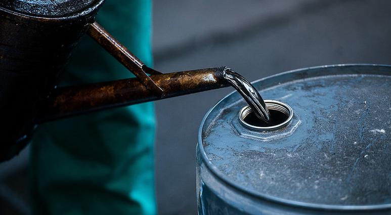 форекс нефть брент график