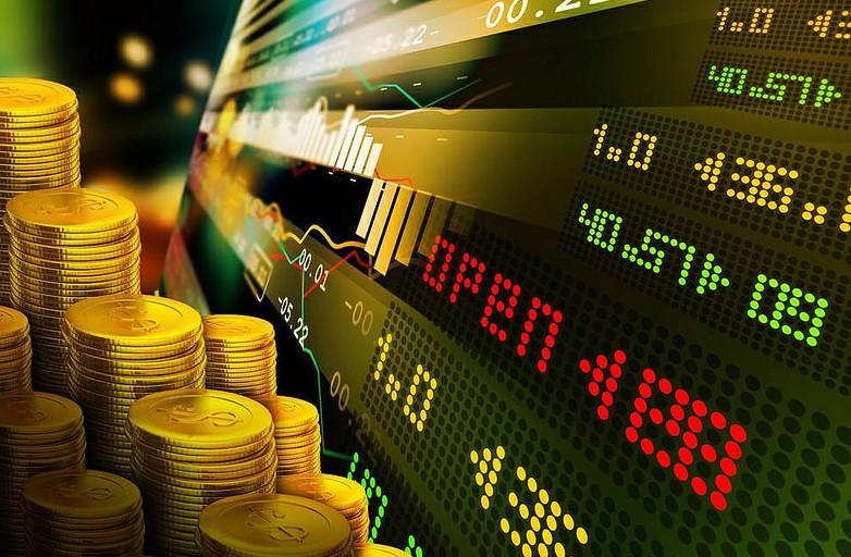 Цена на золото на бирже