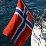 Норвежская крона
