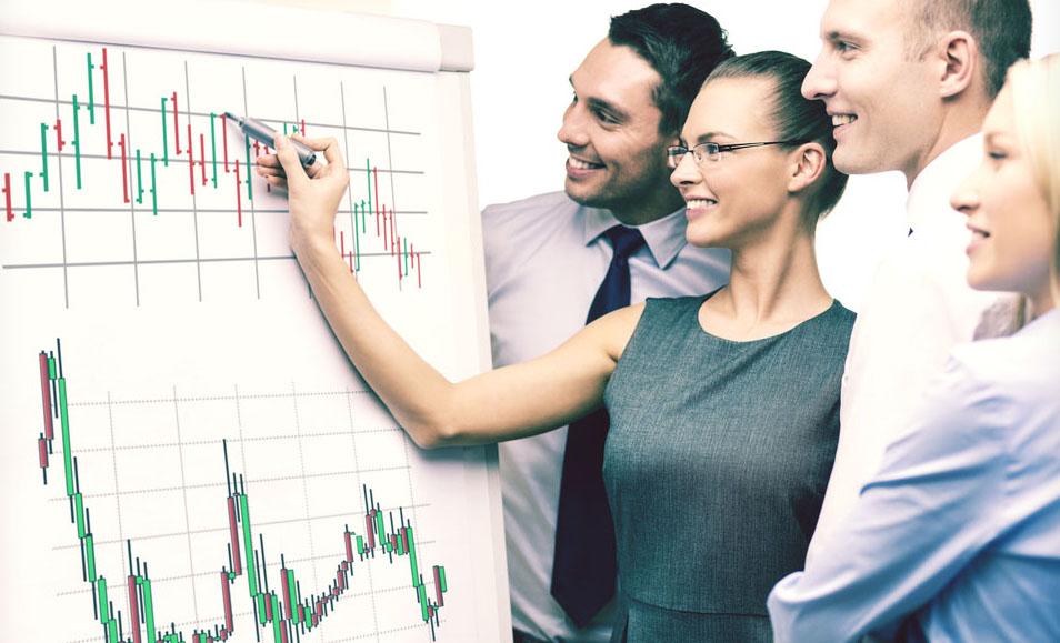 Как выбрать курсы обучения торговли на бирже